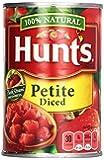 Hunt's Tomatoes Petite Diced, 14.5 oz