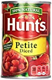 Hunt's uses FlashSteam®to peel our diced, whole, stewed, and crushed tomatoes—instead of chemicals like some other brands. But our natural steam peeling is only part of the story. From the very day they're picked to the time it takes to get ...