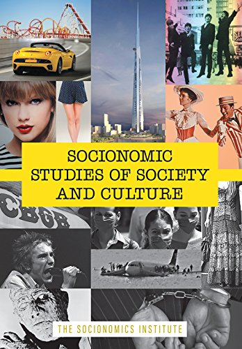 Socionomic Studies of Society and Culture - How Social Mood Shapes Trends from Film to Fashion (List Of Negative Effects Of Social Media)