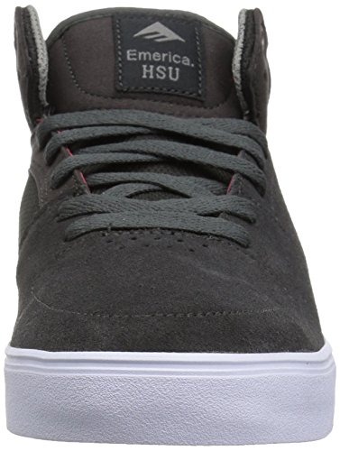Westgate The Skateboard Da Brandon Charcoal Scarpe Uomo Emerica 1HxnB4zqx