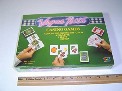 casino card game directions