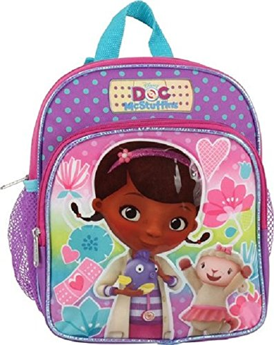 Disney McStuffins Toddler Mini Backpack