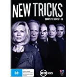 New Tricks (Complete Series 1-10) - 26-DVD Box Set ( New Tricks - Complete Series One to Ten ) [ NON-USA FORMAT, PAL, Reg.2.4 Import - Australia ] by Alun Armstrong