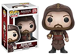Funko Assassin's Creed Aguilar Pop Movies Figure