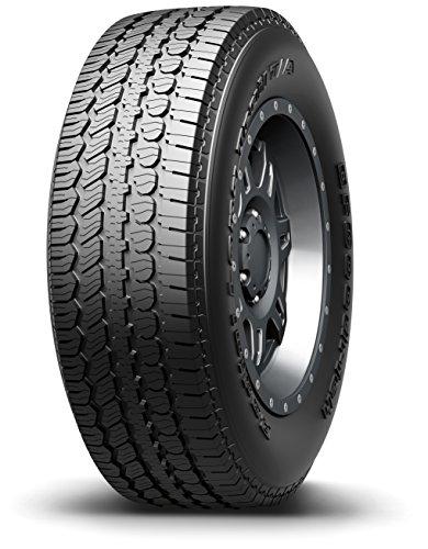 BFGoodrich Radial Long Trail T/A All-Season Radial Tire - P265/60R18 109T