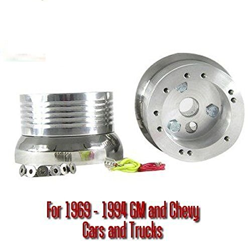 94 chevy steering column - 6