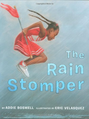 The Rain Stomper