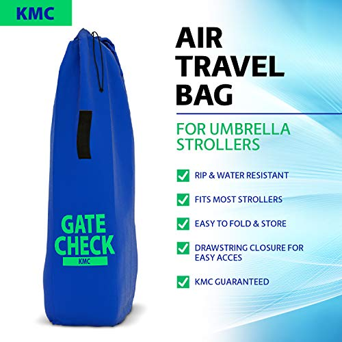 Large Product Image of Stroller Bag for Airplane - Gate Check Bag for Umbrella Stroller