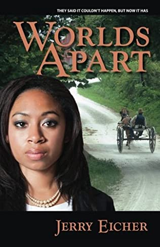 book cover of Worlds Apart