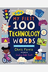 My First 100 Technology Words (My First STEAM Words) Kindle Edition