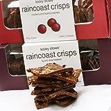 Raincoast Crisps - Rosemary Raisin Pecan (6 ounce)