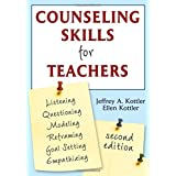 Counseling Skills for Teachers