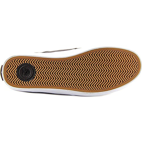 Sneakers Lakai Albany Skateboard O Casual Da Uomo Ct Misura 11,5