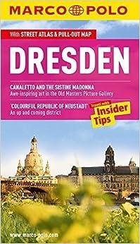 Book Dresden Marco Polo Guide (Marco Polo Guides) (Marco Polo Travel Guides) by Marco Polo (2014-05-08)