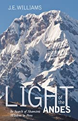Light of the Andes (English Edition)