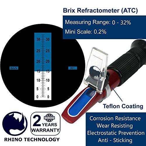Bestselling Refractometers