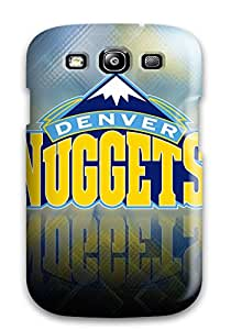Christopher B. Kennedy's Shop Hot 1222836K610335593 denver nuggets nba basketball (11) NBA Sports & Colleges colorful Samsung Galaxy S3 cases