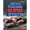 Auto Racing Super STATS (Pro Sports Stats)