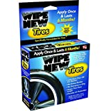 Wipe New 9415 Tire Restorer