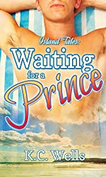 Waiting for a Prince (Island Tales Book 1) (English Edition)