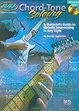 Chord Tone Soloing, Barrett Tagliarino, 0634083651