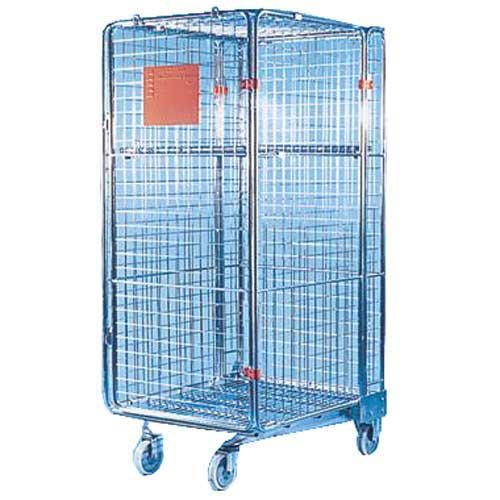 Action Handling 19.A106 Nestable A Frame Roll Pallet 600 kg Load Capacity 1720 mm High 735 mm x 830 mm Base Size