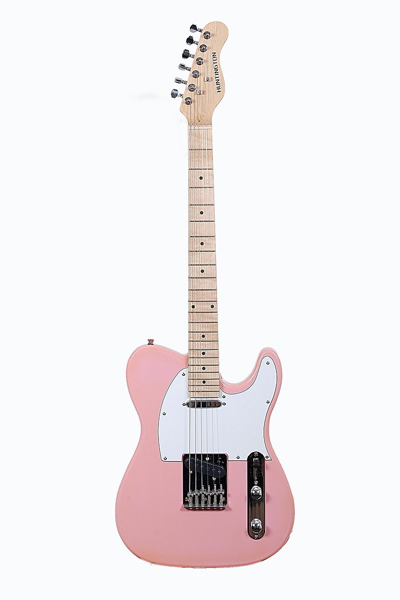 Amazon Directly Cheap 6 String Solid Body Electric Guitar
