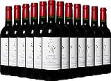 2011 Chateau Vieux Poirier Bordeaux Wine Case-Pack, 12 x 750 mL