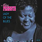Lady of the Blues