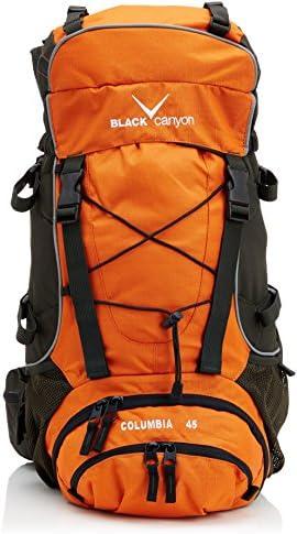 Black Canyon - Mochila de Senderismo (45 L)