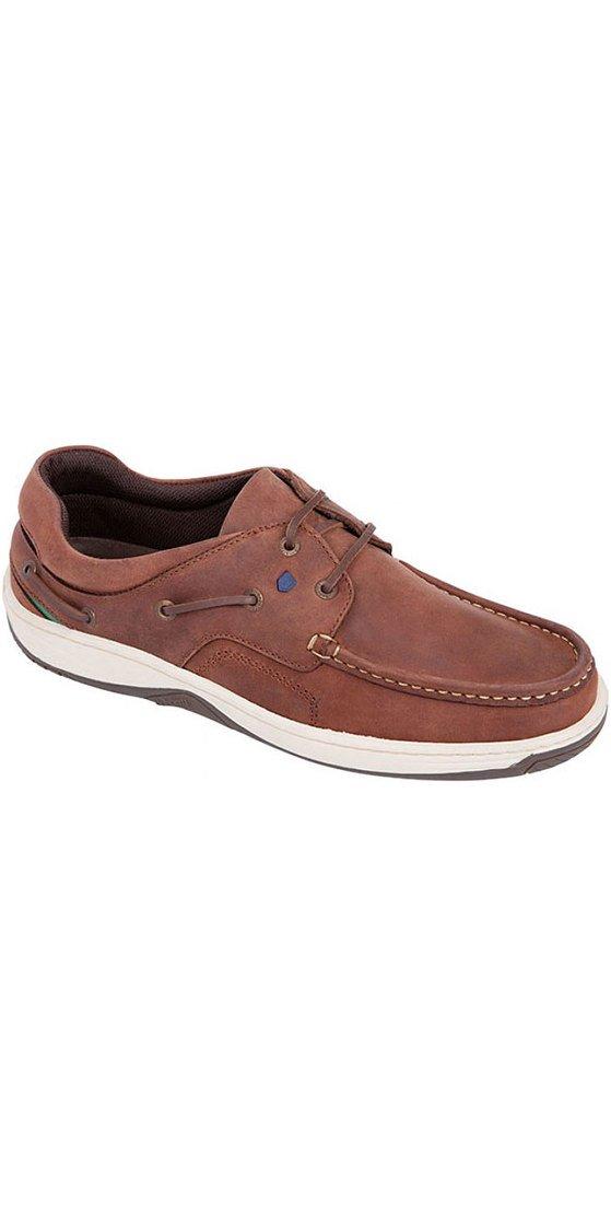 6b779aab6c Dubarry 2018 Navigator Deck Shoes Chestnut 3730  Amazon.co.uk  Sports    Outdoors