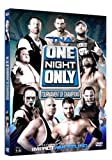TNA Wrestlings One Night Only: Tournament Of Champions