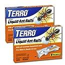 TERRO T300B  2-Pack Liquid Ant Baits