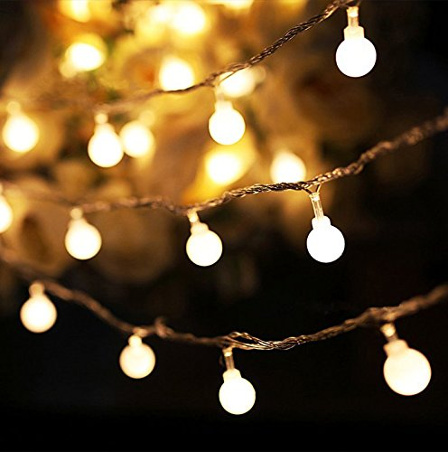 Christmas Ball Led Lights - 7