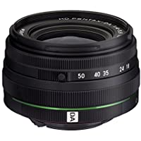 Pentax replacement lens HD DA18-50mm F4-5.6DC WR RE