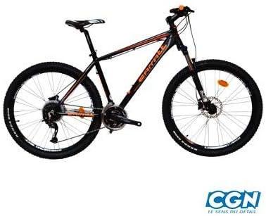 Motodak - Bicicleta de montaña de 27,5 Pulgadas MTB c550 Sirio ...
