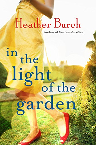 In the Light of the Garden book cover