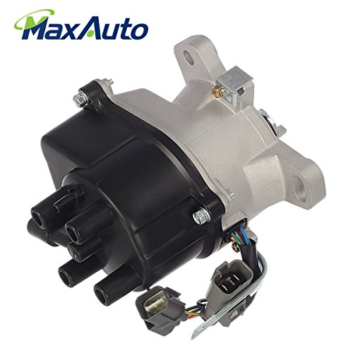 MaxAuto Ignition Distributor TD-76U TD76U NEW for Honda 96-97 Accord 96 Prelude