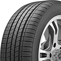 Kumho Solus KH16 All-Season Tire - 215/45R17 87H