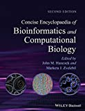 : Concise Encyclopaedia of Bioinformatics and Computational Biology