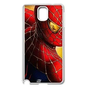 Spider Man Movie 2 2 Samsung Galaxy Note 3 Cell Phone Case White present pp001_9773740