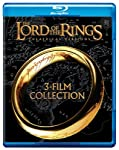 Cover Image for 'Lord of the Rings: Theatrical Trilogy'