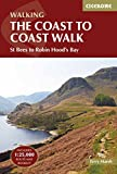 The Coast to Coast Walk: St Bees to Robin Hood's Bay (Cicerone)