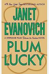 Plum Lucky: A Stephanie Plum Between the Numbers Novel (A Between the Numbers Novel Book 3) Kindle Edition