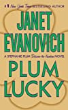 Plum Lucky (A Between the Numbers Novel Book 3)