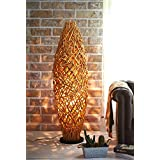 Amazon.com: Tropical & Beach - Floor Lamps / Lamps & Shades: Tools ...