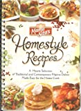 Mama Sita's Homestyle Recipes