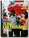 New Orleans : Jazzlife, 1960, édition trilingue français-anglais-allemand par Claxton