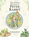 Newly reissued with the classic cover design, Beatrix Potter?s four stories featuring Peter Rabbit are brought together in one volume, so that Peter?s escapades can be read as a continuous saga. The Tale of Peter Rabbit, The Tale of Benjamin ...