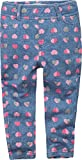Levi's Baby Girls' Super Skinny Fit Pull On Leggings